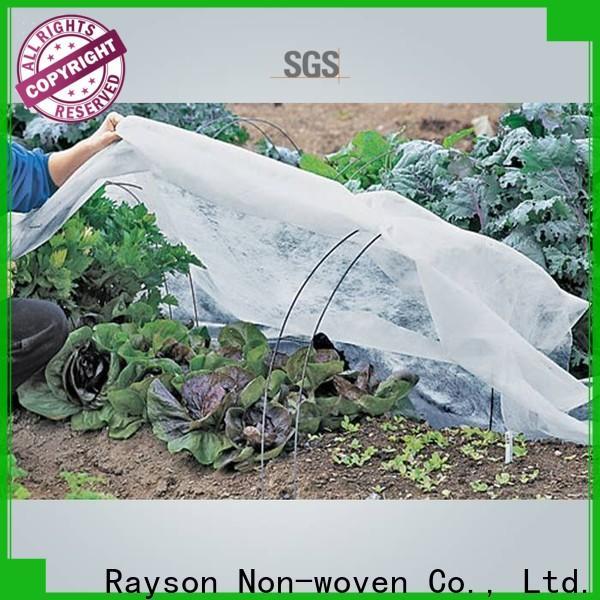 Rayons Vlies, Ruixin, Enviro Bio Auftragnehmer Landschaftsstoff Lieferant für Gewächshaus