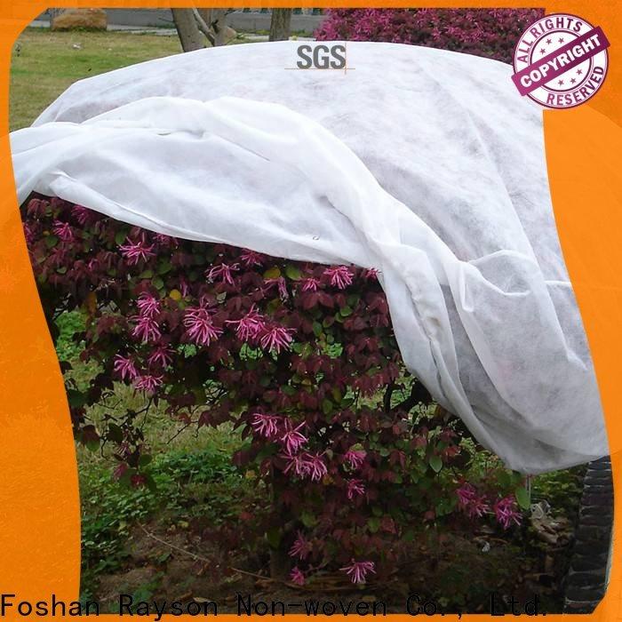 fabricant de plantation de tissu de tissu de contrôle des mauvaises herbes respirant pour l'intérieur