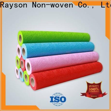 Venta directa de bobinas de bolsas de tela no tejida médica para tienda