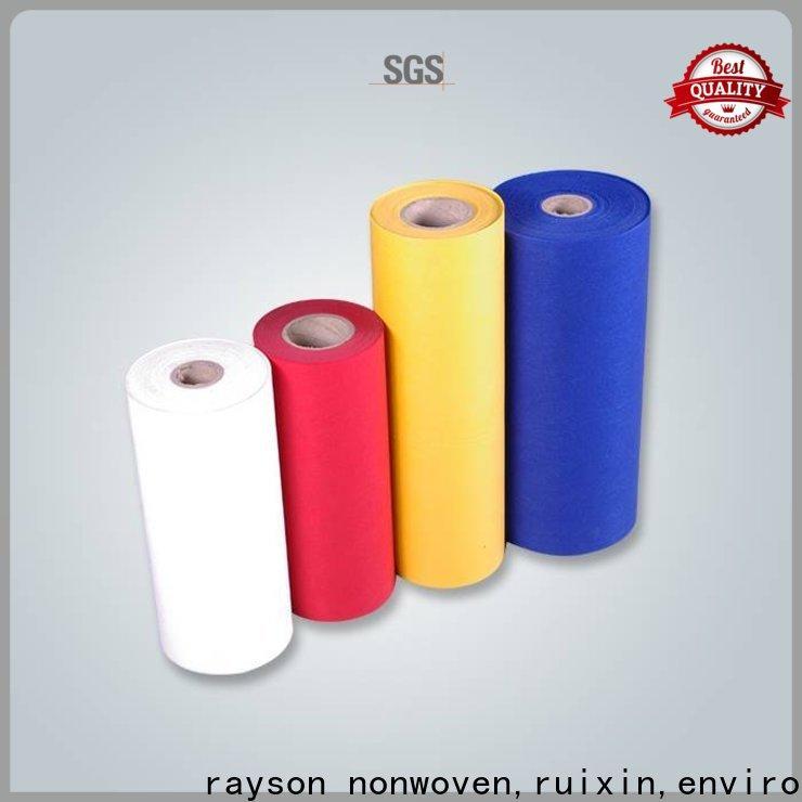 rayson nonwoven, ruixin, enviro box factory para envolver