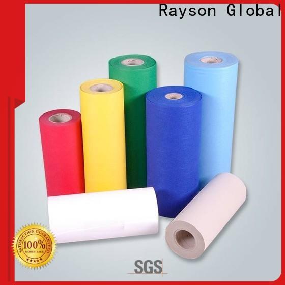 Mantel de plástico blanco acreditable higiénico con buen precio para regalos.