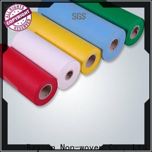 rayson nonwoven, ruixin, enviro papel no tejido ecológico con buen precio para regalos
