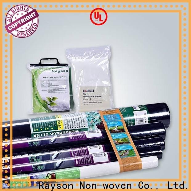 Rayons Vlies, Ruixin, Enviro strapazierfähiger Gemüsegarten Stoff für den Außenbereich personalisiert