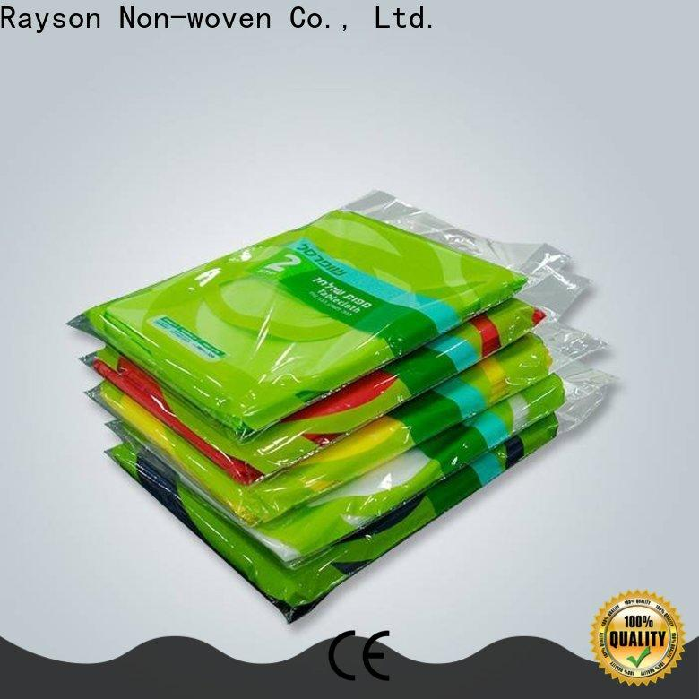 rayson nonwoven, ruixin, enviro rayson pp no tejido pregunte ahora por mantel