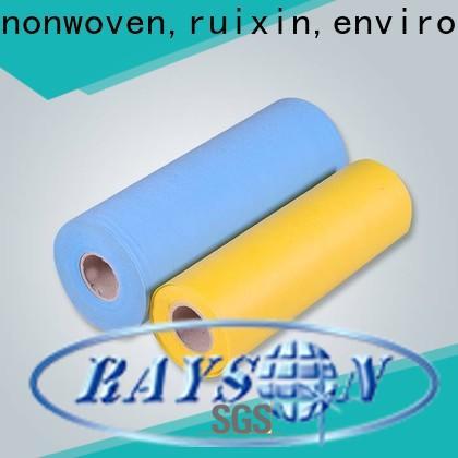 vente de tissu non tissé spunbond en polypropylène de qualité en provenance de Chine pour la maison
