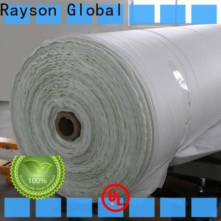 rayson nonwoven، ruixin، enviro size surya سعر المصنع غير المنسوج للتغليف
