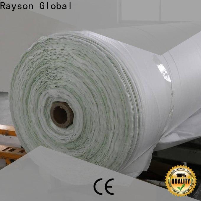 tissu de paysage stabilisé sous le fournisseur de tissu de pierre pour l'extérieur