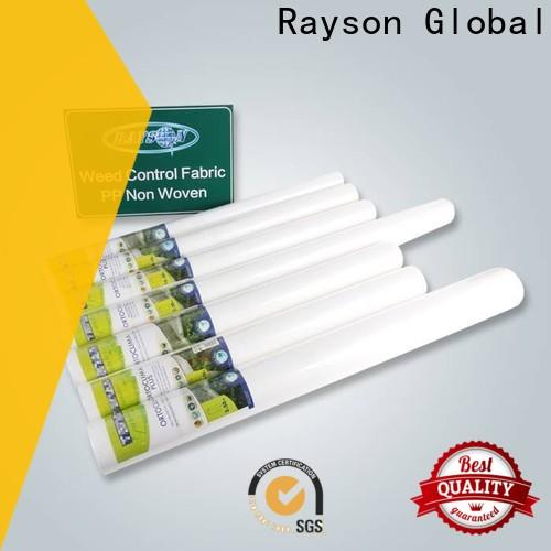 rayson nonwoven,ruixin,enviro convenient raised garden bed landscape fabric personalized for farm