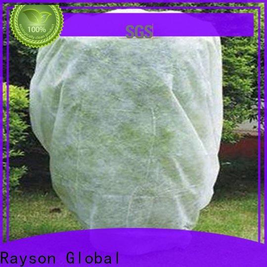 conception de molleton de tissu de jardin biodégradable respirant pour veste