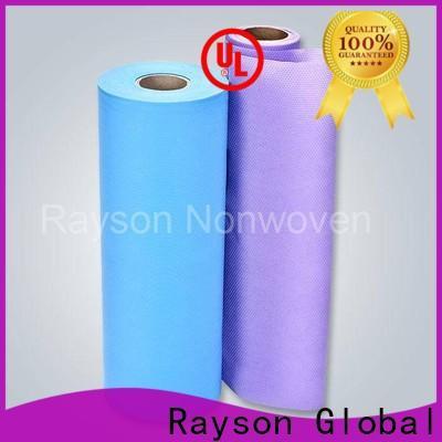 sacs en tissu non tissé brillant 75gr vente directe pour emballage
