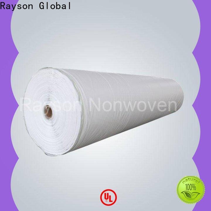 Rayons Vlies, Ruixin, Enviro Fabricpp Handelsqualität Landschaftsstoff Lieferant für Geschäfte