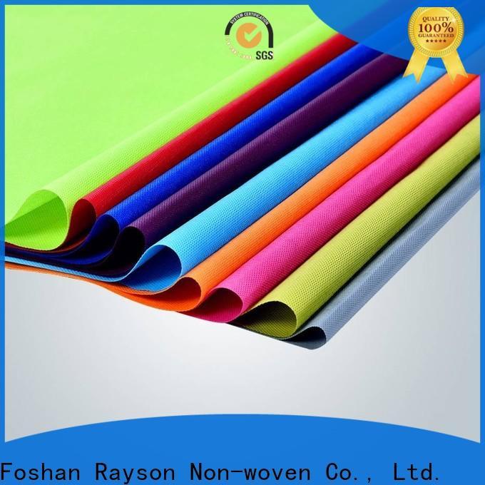 rayson nonwoven, ruixin, enviro sin la mejor tela para mantel serie para interior