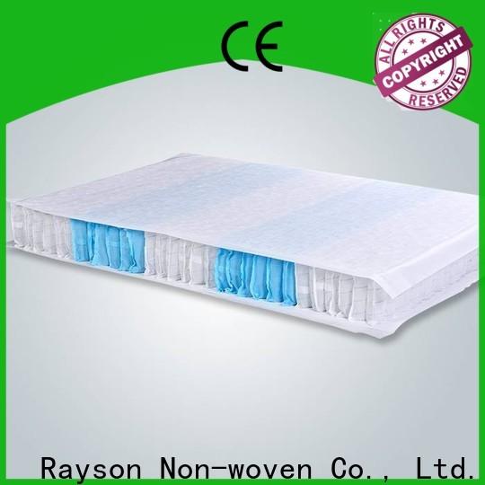 Rayonson Vlies, Ruixin, Enviro Textilien Vliesfaser Serie für Shop
