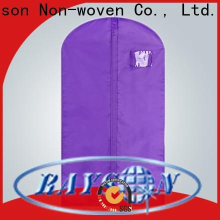 rayson nonwoven,ruixin,enviro cm non woven manufacturer from China for household