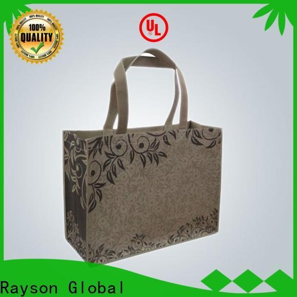 rayson غير منسوج ، ruixin ، enviro قماش غير منسوج غير منسوج صناعي مخصص للمنزل