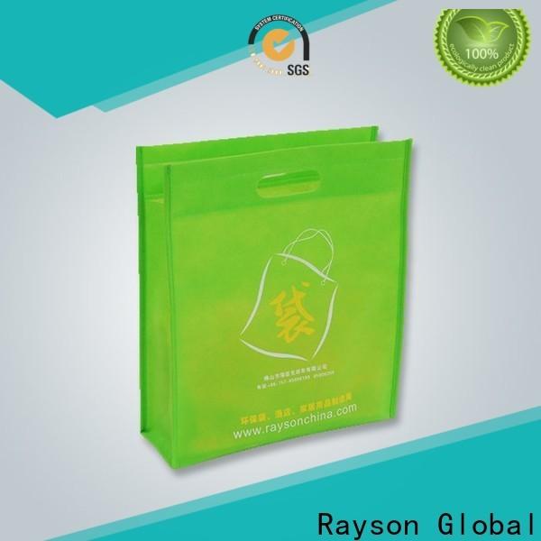 rayson محبوكة ، ruixin ، enviro الترويجية غير المنسوجة رولز سعر المصنع للأسر المعيشية