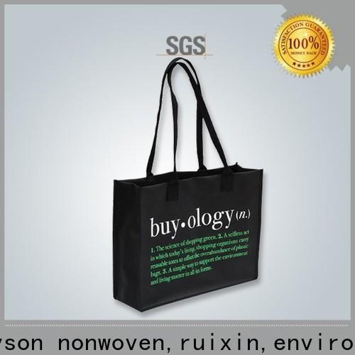 rayson nonwoven,ruixin,enviro customized nonwoven fabric manufacturers from China for sauna