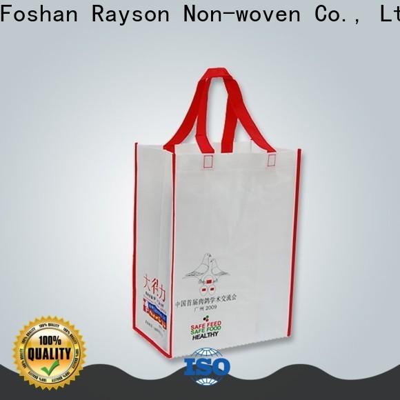 rayson nonwoven,ruixin,enviro made pp non woven material factory price for sauna