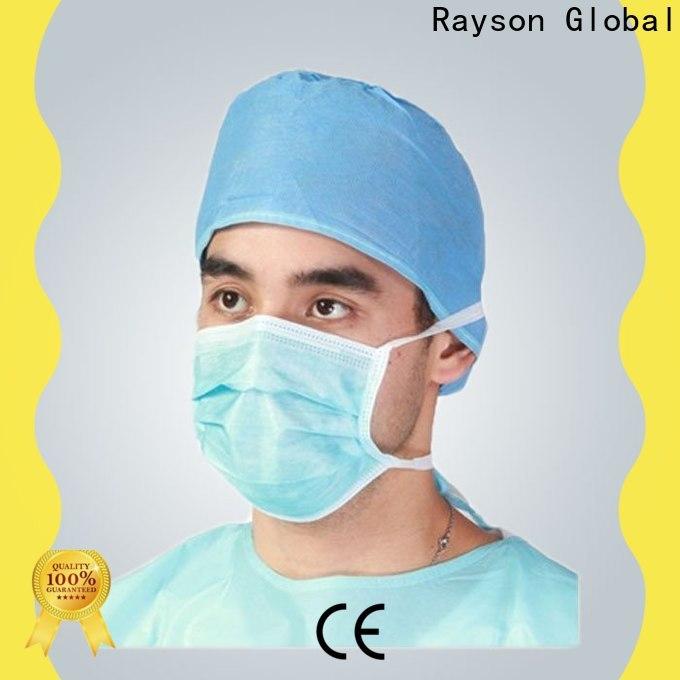 रेसन नॉनवॉवन, रूबिक्सिन, एनवायरो मेडिकल बेड शीट के लिए गैर-बुना बैग का कारखाना खरीदते हैं