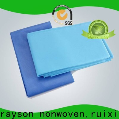 antibacterial carver non woven fitted series for home