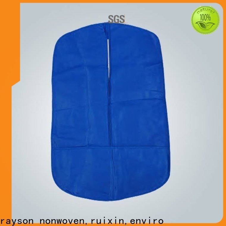 disposable polypropylene fabric manufacturers logo wholesale for suit cover