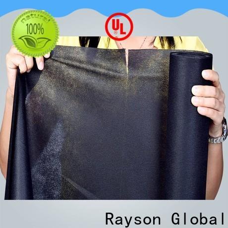 rayson nonwoven, ruixin, enviro fabricante de polipropileno no tejido duradero pregunte ahora por colchón