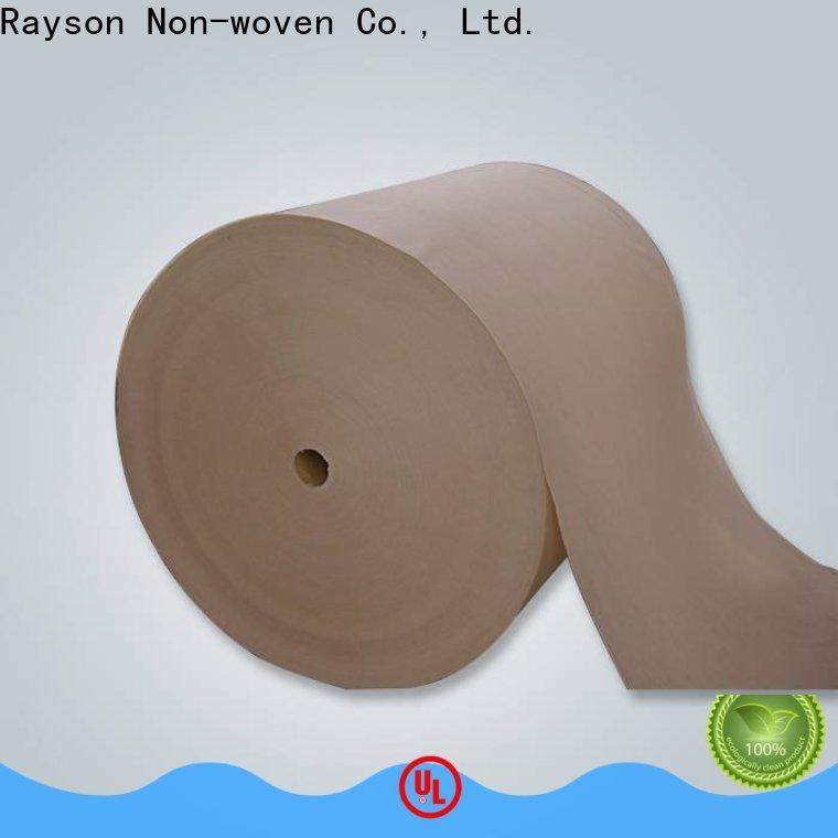 Rayons Vlies, Ruixin, Umweltqualität wo man Vliesstoffserien für den Innenbereich kaufen kann