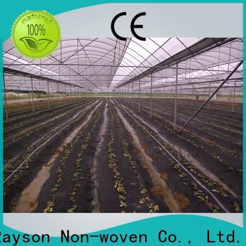 Rayons Vlies, Ruixin, Enviro Qualität Gemüsegarten Stoff Serie für Gewächshaus