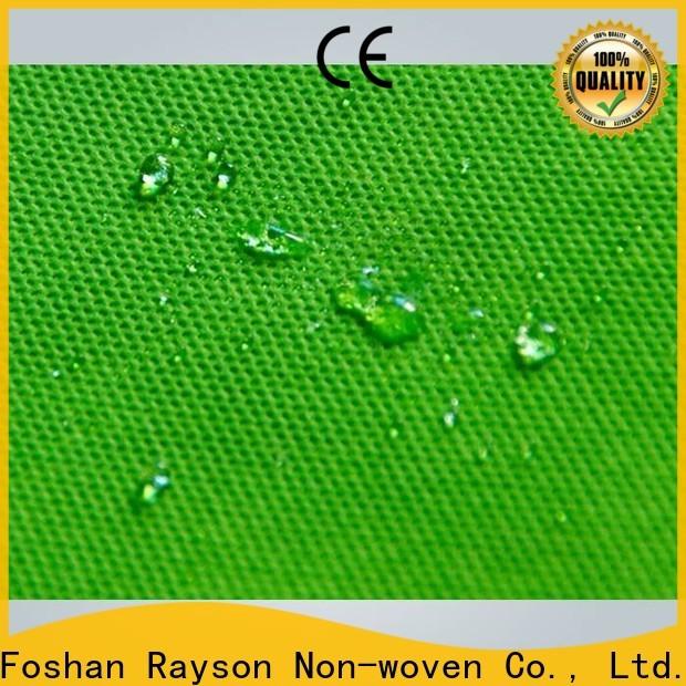 rayson nonwoven, ruixin, enviro roll geotekstil diseño no tejido para bebé