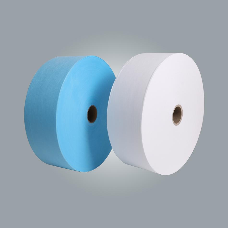 Tissu non tissé hydrofuge VS Non tissé hydrophile
