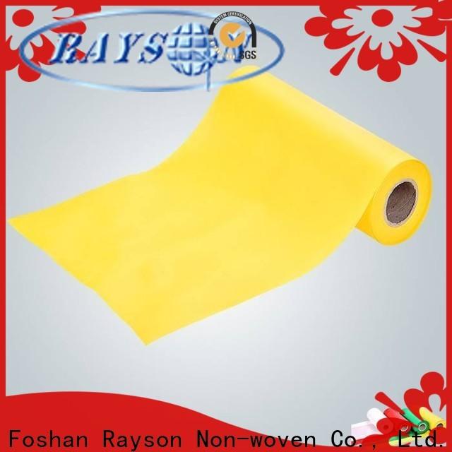 Rayons Vlies, Ruixin, enviro wasserdicht personalisiert für den Innenbereich