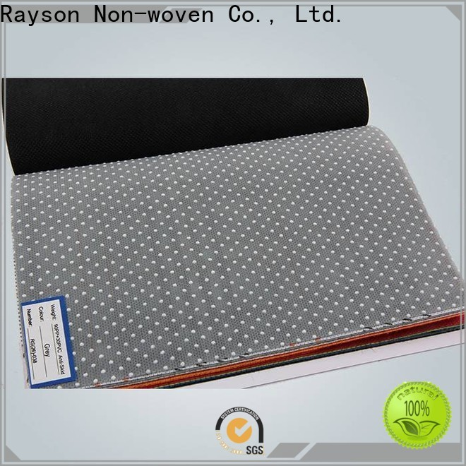 रेसन नॉनोवेन, रूबिक्सिन, एनवायरो एंटी-स्लिप नॉन वाइप पॉलीप्रोपाइलीन फैब्रिक थोक फैक्टरी मूल्य बाथ रूम