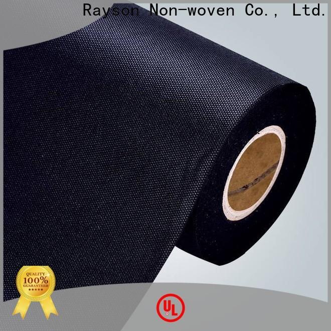 rayon nonwoven, ruixin, enviro perforate fabricante de telas no tejidas hidrofílicas para ropa