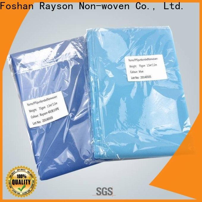 rayson nonwoven، ruixin، enviro للماء غير المنسوجة قناع بيع مباشرة لغرفة النوم
