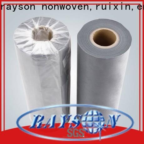 rayson nonwoven، ruixin، enviro قماش غير منسوج قابل لإعادة الاستخدام استفسر الآن عن غرفة النوم