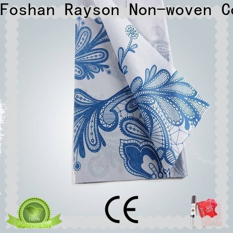rayson nonwoven,ruixin,enviro 70gsm non woven cloth inquire now for home