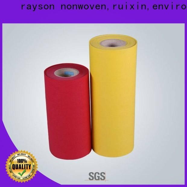 أكياس قماش غير منسوجة من rayson ، ruixin ، طبية غير منسوجة مخصصة للتغليف