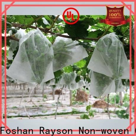 Rayson nonwoven, ruixin, बाहरी के लिए पर्यावरण नुकसान डिजाइन