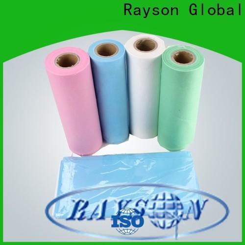 पैकेजिंग के लिए नरम गुलसन nonwovens चादरें श्रृंखला