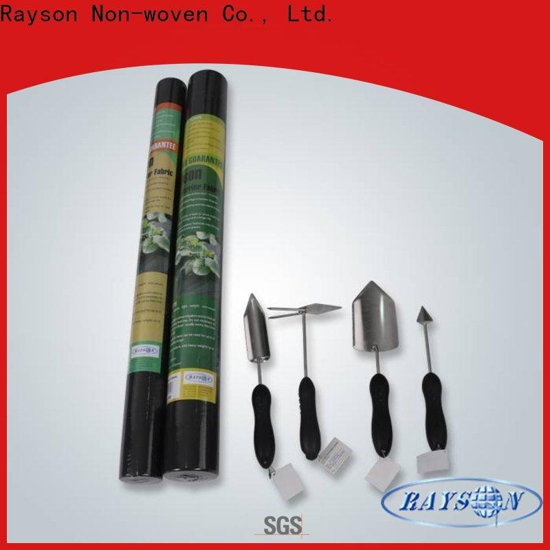 Rayonson Vlies Material Vita Vlies High Point NC Großhandel für die Abdeckung