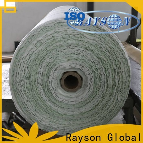 stabilized synthetic landscape fabric 40g from China for clothing