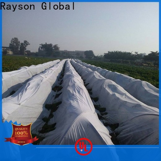 approved pro landscape fabric sunlight supplier for outdoor