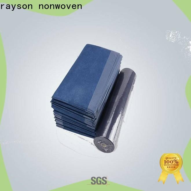 Tecido não tecido Rayson com aroma colorido vendido diretamente para sapatos