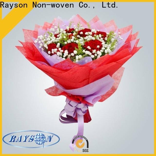 rayon nonwoven polypropylenen us productos no tejidos al por mayor para la tienda