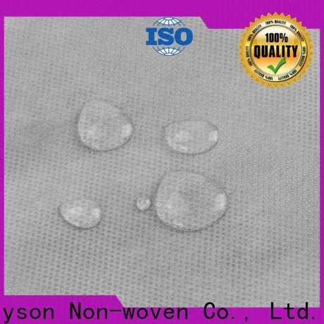 Não tecido Rayson Empresa de custo de material não tecido por atacado para móveis