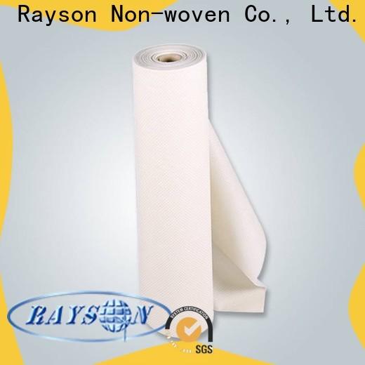 Rayonson Vlies Rayson Vliesstoffhersteller in loser Schüttung für Hotel