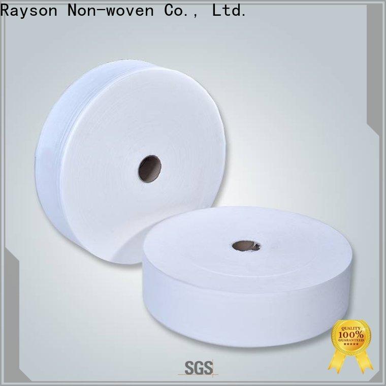 Rayson nonwoven Sarma için toptan dokuma olmayan polyester şirketi