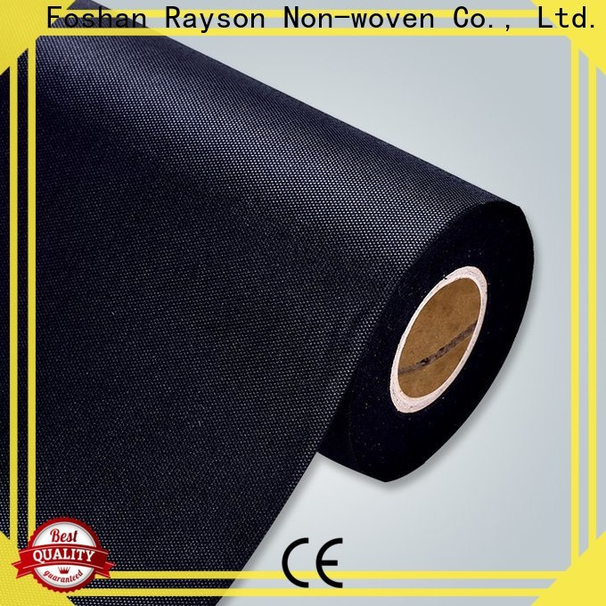 Wholesale non woven polypropylene bags making factory for household