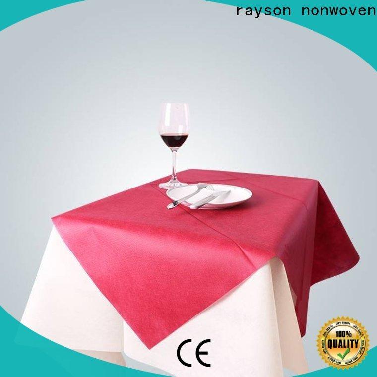 Rayon Vlies OEM Lenin Tuch Hersteller