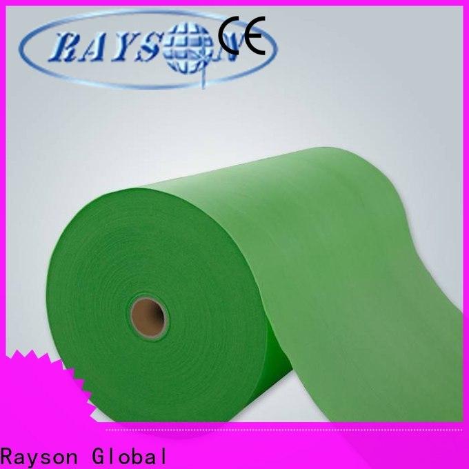 محبوكة rayson محبوكة ODM سبونبوند بكميات كبيرة لملاءات السرير
